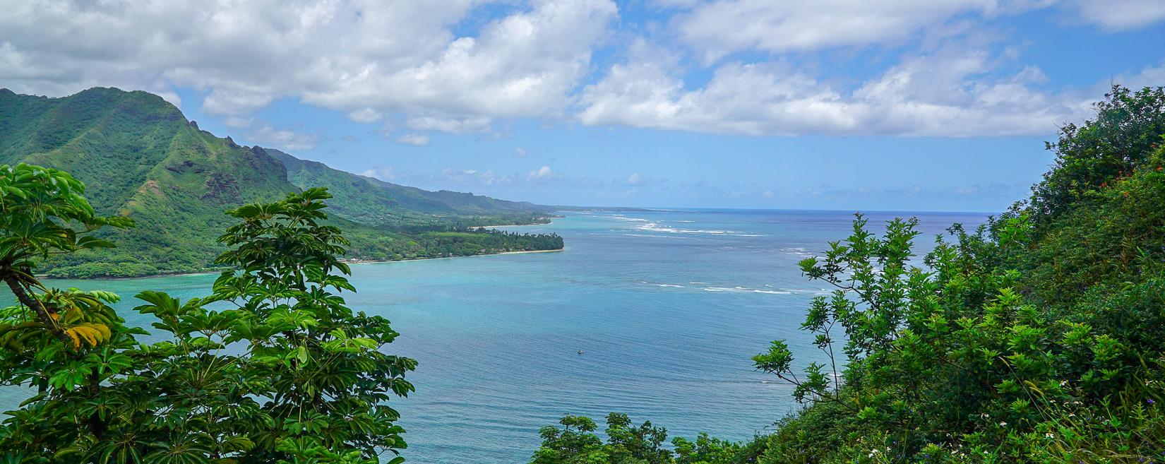 The Marine Conservation Biology Institute Phase II Program to Establish the Northwestern Hawaiin Islands National Marine Sanctuary