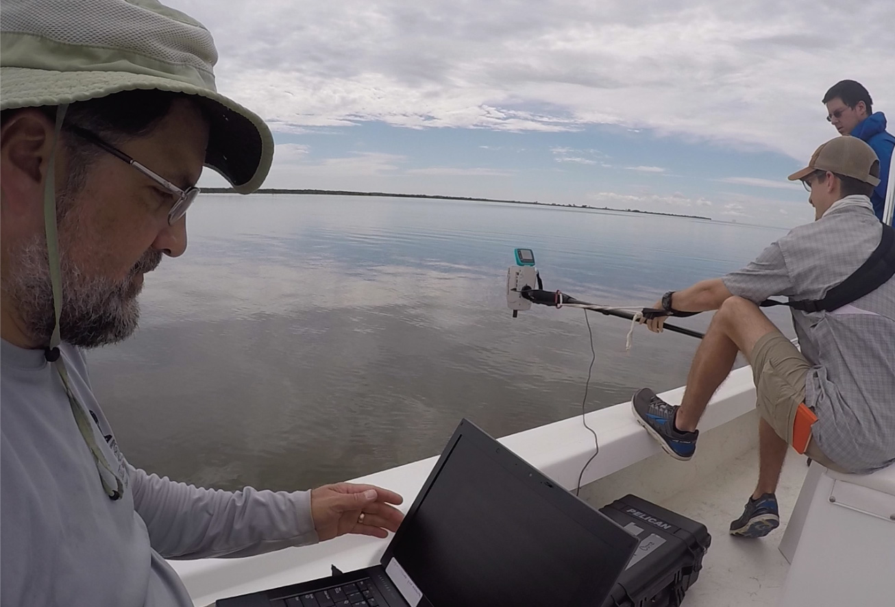 Using Satellite Imagery to Analyze Toxic Algal Blooms